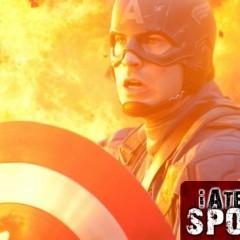 'Capitán América: El primer vengador', aventura y disfrute