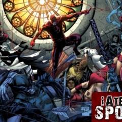 'Daredevil: Tierra de sombras', idea interesante que deja bastante que desear