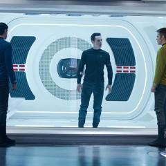 'Star Trek: En la oscuridad', segundo tráiler del regreso de J.J. Abrams a la franquicia (ahora con un 200% más de muerte y destrucción)