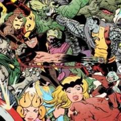 'Strange Tales MAX' Marvel sufre una invasión indie