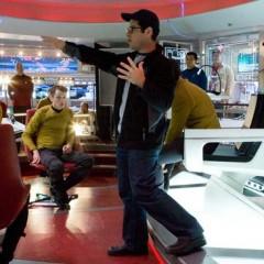 J.J. Abrams, confirmado oficialmente como director de la secuela de 'Star Trek'