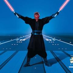Disney Star Wars Weekends: Geniales posters promocionales