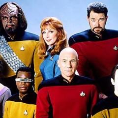 WTF: Orgasmos en Star Trek