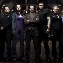 SyFy se carga a 'Stargate Universe'