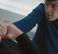Nuevas imágenes de Star Trek XI