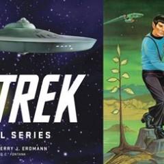 'Star Trek 365', la guía definitiva de la serie original