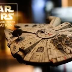 Star Wars: Cuando la Ciencia se encuentra con la Imaginación