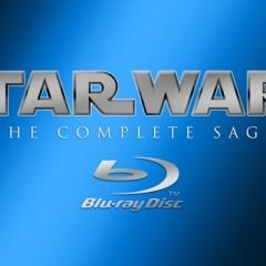 La saga completa de 'Star Wars' en Blu-ray, el 28 de septiembre en España