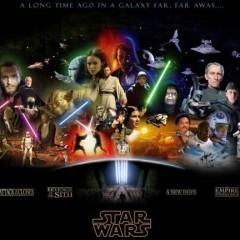 ¡Peligro! George Lucas podría planear una nueva trilogía de 'Star Wars'