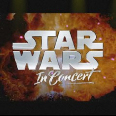 'Star Wars' en concierto [SDCCI 2009]