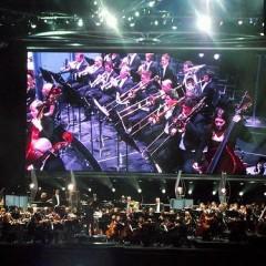 'Star Wars in Concert', una experiencia única