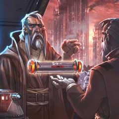 Primeras páginas del cómic online de 'Star Wars: The Old Republic'