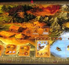 'Stone Age', Devir nos manda a la Edad de Piedra