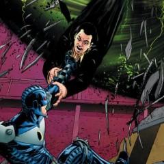Los cambios creativos de The New 52 de DC que se avecinan