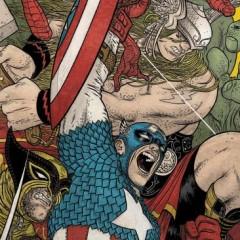 """Bendis: """"Ultimate esta yendo hacia un nuevo y aterrador territorio"""", Mondo Marvel [SDCCI 2010]"""