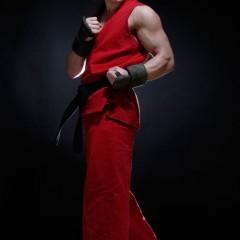 'Street Fighter Legacy', teaser trailers e imágenes del corto de imagen real