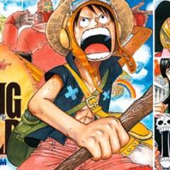 'One Piece Volumen 0' también tendrá versión animada