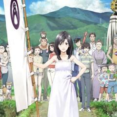 'Summer Wars' arrasa en los Tokyo Anime Fair Awards 2010