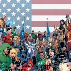 Glosario USA: Serie regular, limitada y one shot