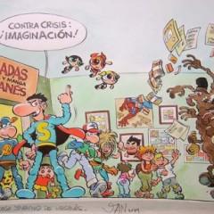 X Jornadas del Cómic, Manga y Cultura Oriental de Leganés