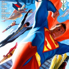 Superman #29, nuevo Krypton comienza fuerte