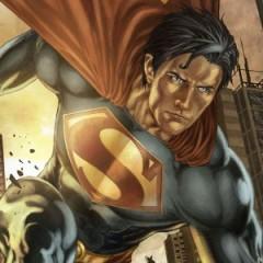 DC presenta Earth One, su propia «línea Ultimate»
