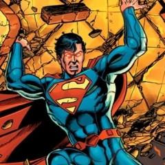 'Superman' #1, de George Perez y Jesús Merino: bienvenidos al mundo de los comics viejunos  [The New 52]
