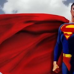 Tres plagios de Superman