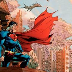 Scott Snyder anuncia dos nuevas series para Superman y Vertigo [NYCC 2012]
