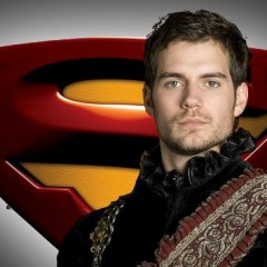 ¡Snyder ya tiene a su Superman! será Henry Cavill