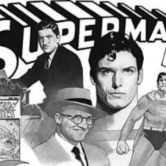 Subasta para salvar la casa de Superman