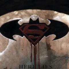Superman y Batman, resumen de sus paneles [SDCCI 2009]