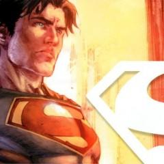 'Superman: Tierra Uno', insípida y pretenciosa