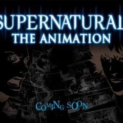 'Supernatural' dará el salto al anime