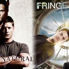 'Fringe' y 'Supernatural', vuelven las series más fandomeras