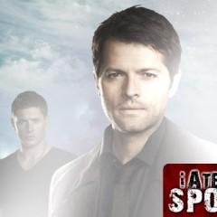 Los hermanos Winchester vuelven en la 7ª temporada de 'Supernatural', a ver a que nuevo dios le parten la cara