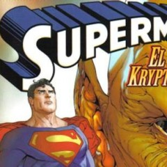 Superman: el tercer kryptoniano, un fiasco de saga