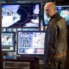 Bruce Willis, en la adaptación de The Surrogates