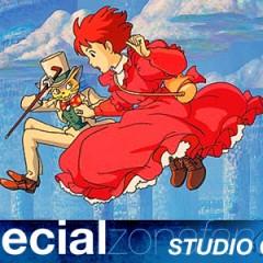 Susurros del Corazón [Especial Studio Ghibli]