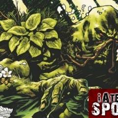 'Swamp Thing' #1: un reinicio que no innova pero está a la altura [The New 52]
