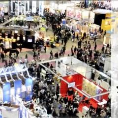 Tokyo International Anime Fair 2011 ignora el boicot confirmando las fechas de su décima edición
