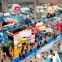 El boicot al Tokyo Anime Fair reduce a cerca de la mitad el número de visitantes