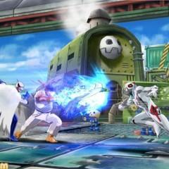 Galería de imágenes de Tatsunoko vs Capcom