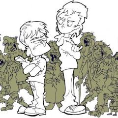 'El tebeo de los muertos', una parodia zombie financiada mediante crowdfunding [Fandom Come]