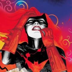 'Batwoman' de Rucka, gran génesis para un gran personaje