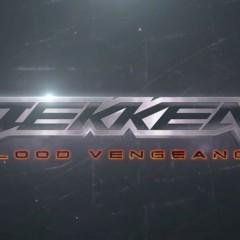 'Tekken: Blood Vengance', nueva película de animación 3D sobre la familia Mishima y amigos