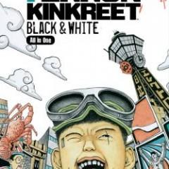 El manga de Tekkon Kinkreet llega este mes en un tomaco de 600 págs.
