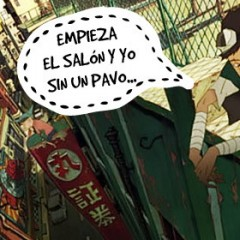 De compras en el Salón del Manga (Jaime)