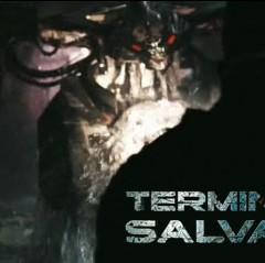 ¡Teaser de Terminator 4: Salvation!