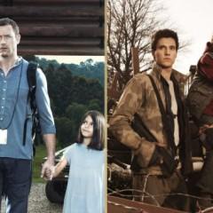 'Terra Nova' y 'Falling Skies', los nuevos proyectos televisivos de Spielberg